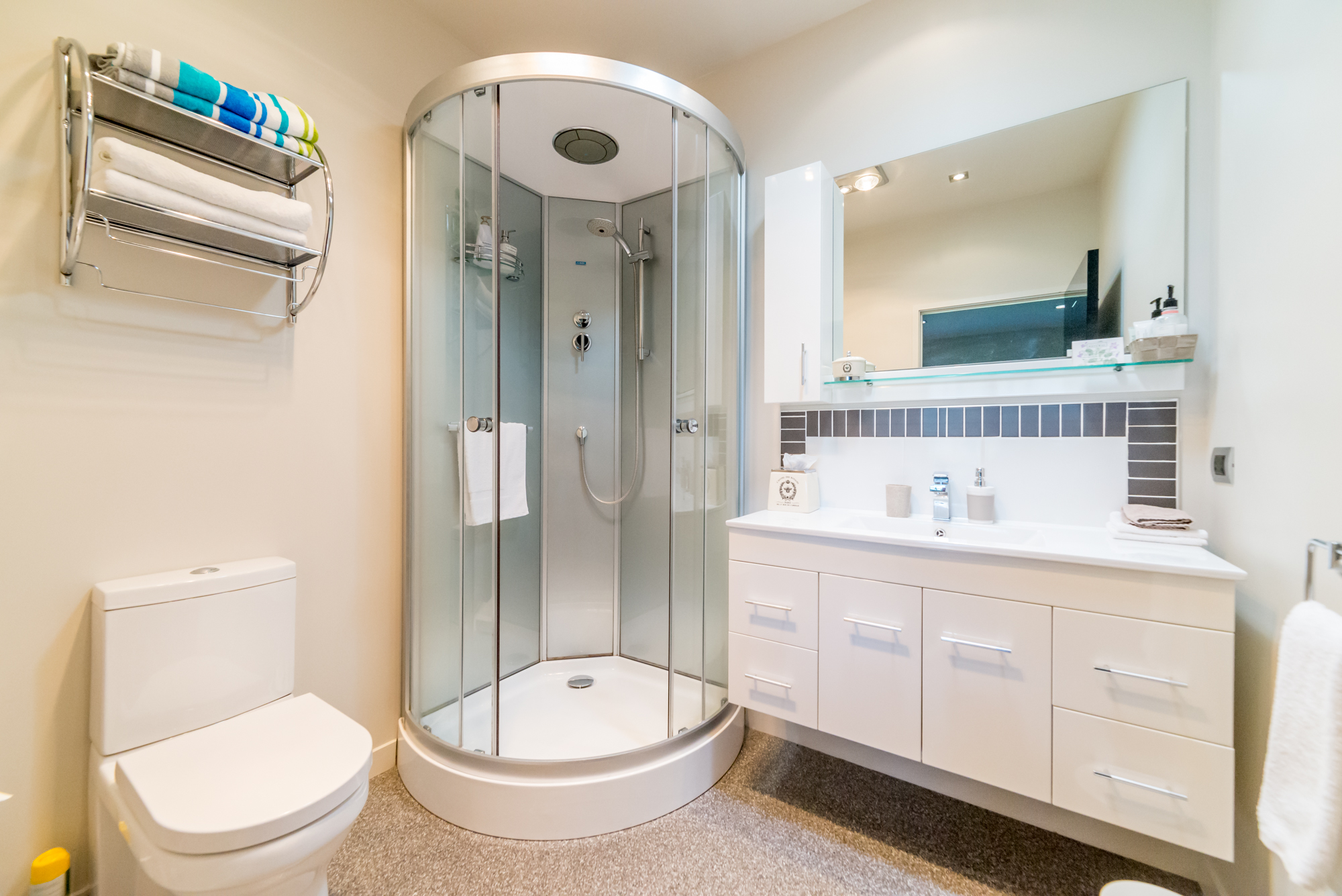 Tui suite bathroom
